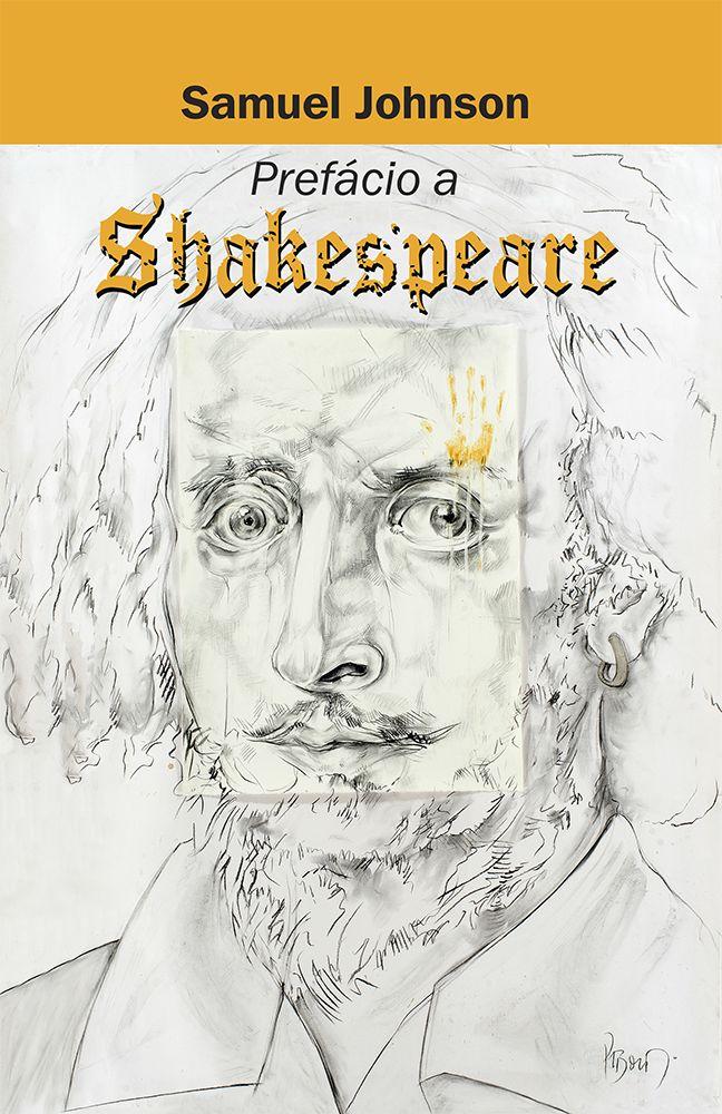 Prefácio a Shakespeare - capa - versão final