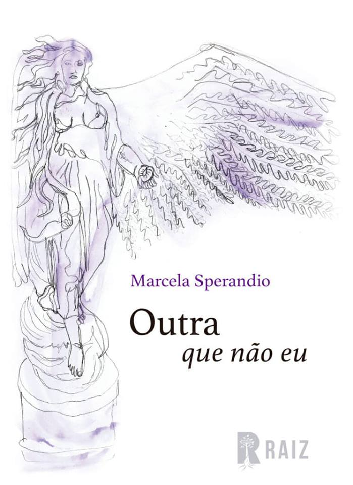 to look at people - capa livro Marcela